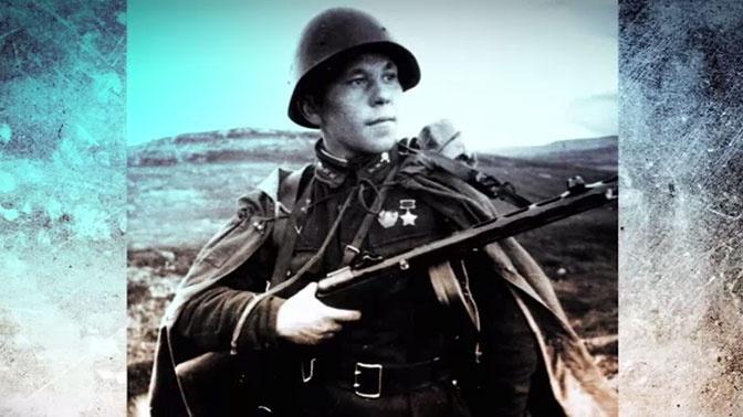 «Демон в тельняшке»: как морпех Кисляков в одиночку сражался против 100 бойцов вермахта