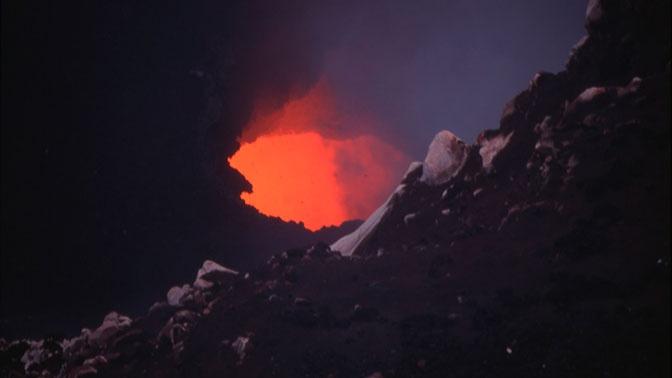 Ученые приблизились к разгадке тайны извержения вулканов