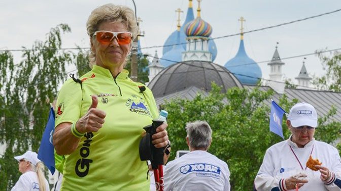 Для пенсионеров Подмосковья запустили бесплатные экскурсии