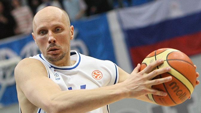Бывшего баскетболиста сборной России приговорили к шести годам тюрьмы