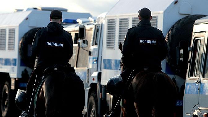 Путин дал право полиции выносить предостережения гражданам