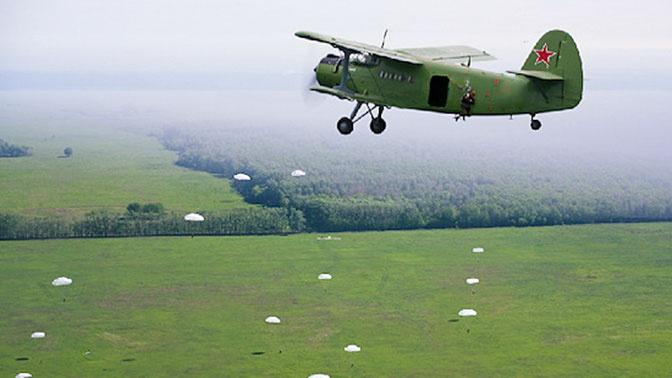 Минпромторг заключил контракт на разработку замены «кукурузнику» Ан-2