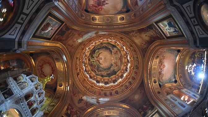 РПЦ намерена разорвать отношения с иерархами Элладской церкви, признающими ПЦУ