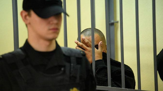 Убийцы Ксении Каторгиной уже находились в федеральном розыске