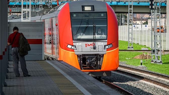 Прямой скоростной поезд соединит Пермь и Екатеринбург