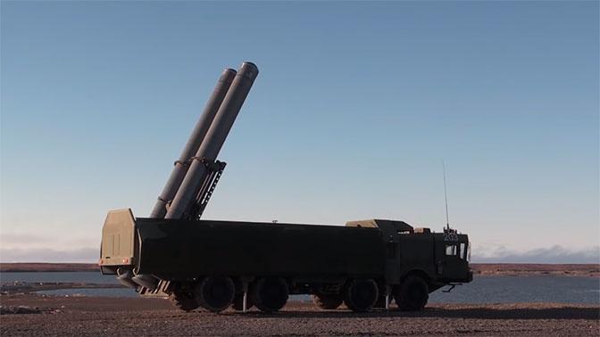 ВМФ РФ получит три дивизиона комплексов «Бастион»
