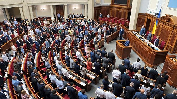 В Москве ответили на планы Киева «заняться Кубанью»