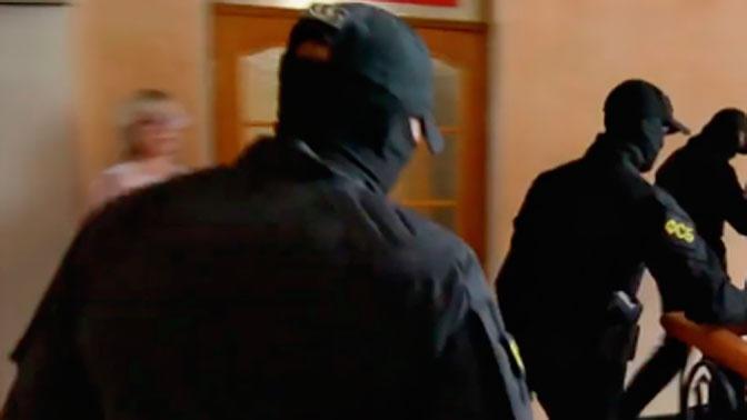 В Москве задержаны руководители отдела полиции района Дорогомилово