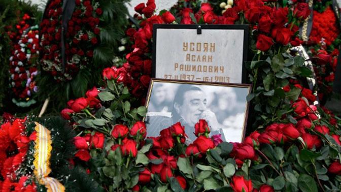 СМИ: назван предполагаемый заказчик убийства Деда Хасана
