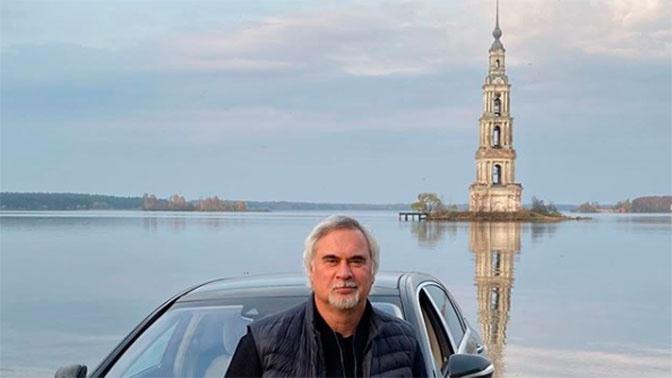 «Под шумок, но без прицепа»: Меладзе оправдался за парковку под запрещающим знаком