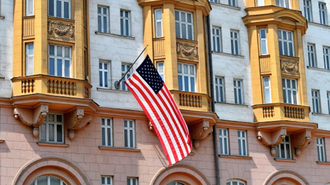 «Понять Россию»: посольство США объяснило поездку своих дипломатов в Северодвинск