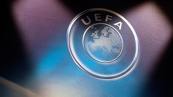 UEFA будет разводить команды России и Косово во всех турнирах