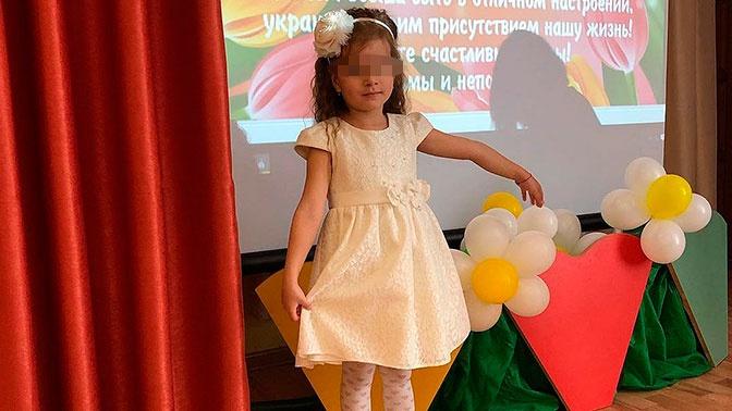СМИ: врачи перепутали рак с растяжением у пятилетней девочки и прописали мазь