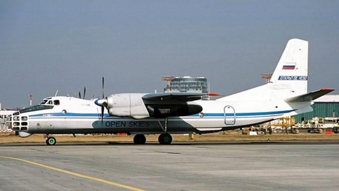 Россия проведет наблюдательные полеты над Польшей и США