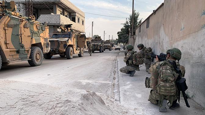 Шойгу предупредил о необходимости повышения уровня безопасности в Сирии
