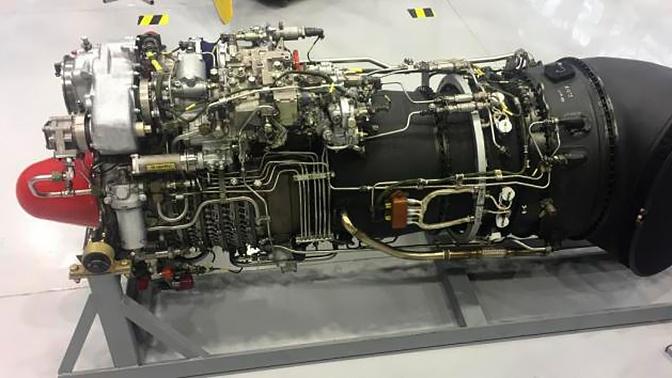 Начались испытания двигателя ВК-2500П для вертолетов Ми-28НМ