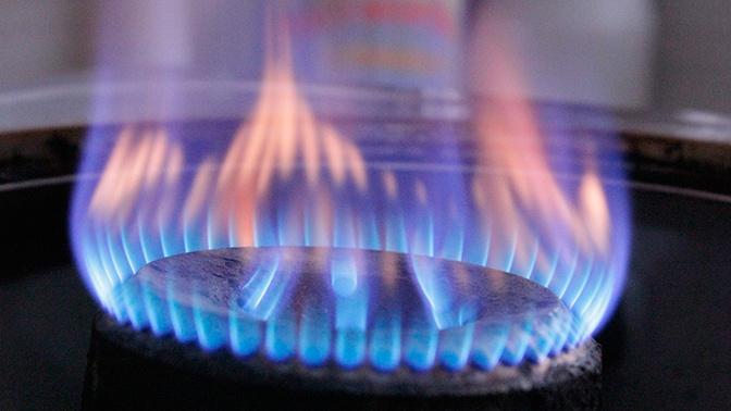 Названы регионы с самым дешевым газом