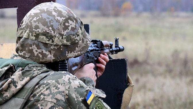 В ЛНР рассказали о подготовке ВСУ к постановочным обстрелам