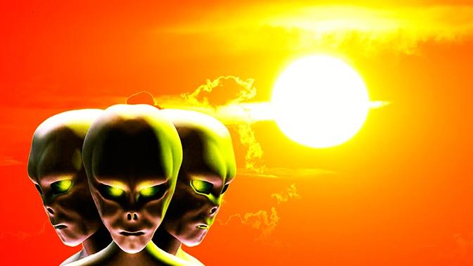 Ученый из Британии опроверг существование инопланетян
