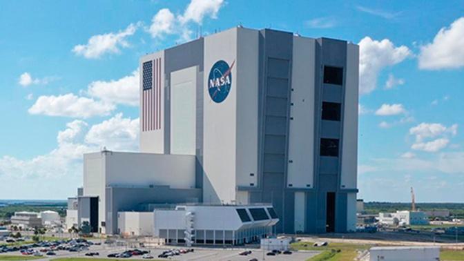 NASA надеется на расширение сотрудничества с Россией