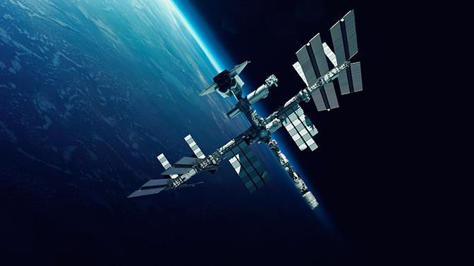 У американцев на МКС сломались чайник и плита