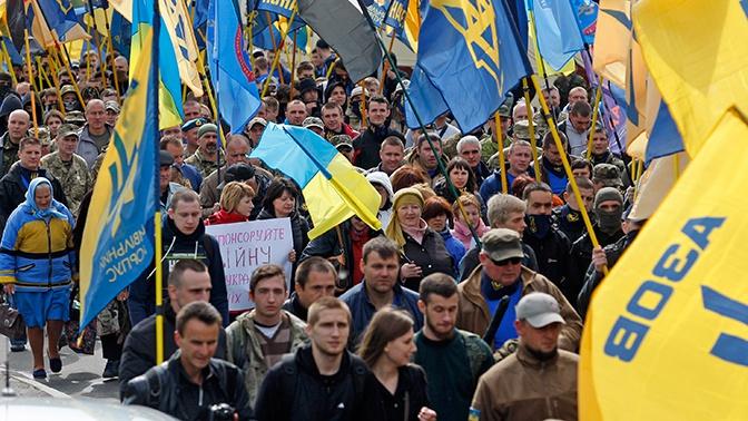 «Они похожи на ИГ*»: политолог о возможном признании «Азова» террористической организацией
