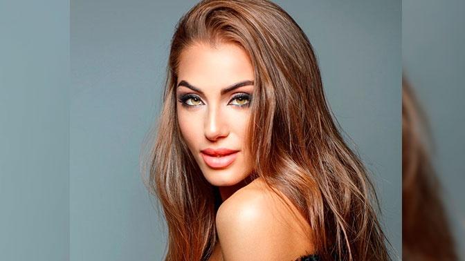 «Мисс Украина» высказалась о вреде патриотизма в стране после скандала с Крымом