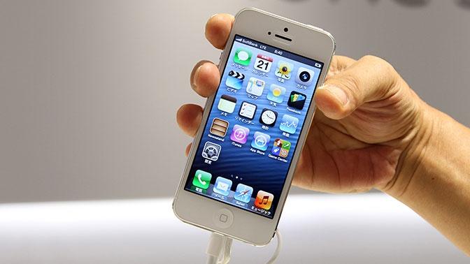 Старые iPhone могут прекратить работать с ноября