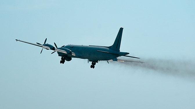 Летчики Ту-142 и Ил-38 уничтожили «подлодку противника» в Тихом океане