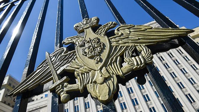 В Минобороны опровергли ложь СМИ о «нервном срыве» военнослужащих в Забайкалье