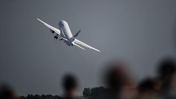 Малайзия заявила о готовности закупать российские самолеты вместо европейских