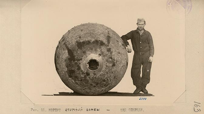 Росатом обнародовал засекреченные ранее документы о процессе создания атомной бомбы в СССР