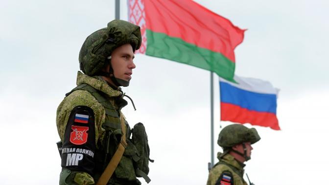 СМИ: страны Запада встревожены интеграцией России и Белоруссии