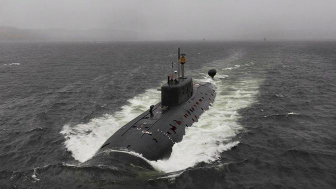 Атомные субмарины устроили торпедную дуэль под водой: как прошли учения в Арктике
