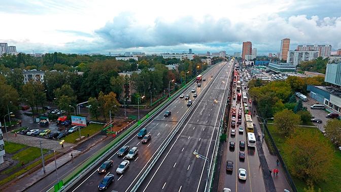 Восемь полос свободы: жители Подмосковья рассказали, каким видят дублер Щелковского шоссе