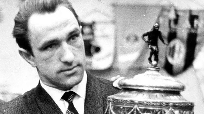 Умер чемпион Европы по футболу Анатолий Крутиков