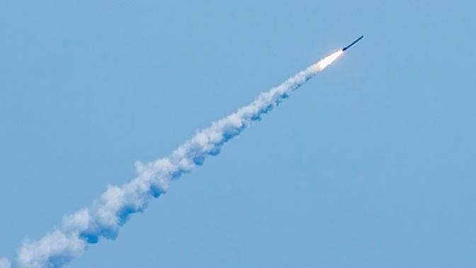 Завершается ввод в строй новейшего комплекса ПВО С-500
