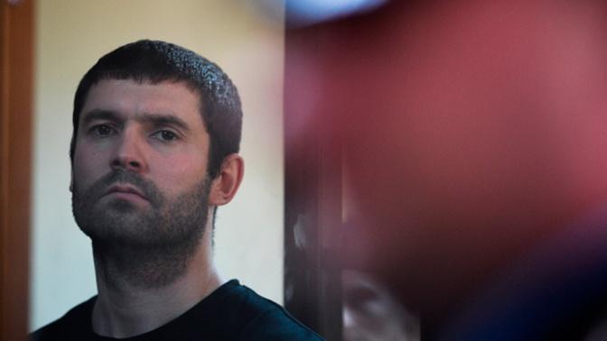 Участник массовой драки в московском кафе Протасовицкий вышел на свободу