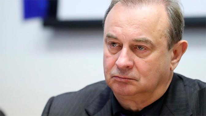 Совет ВФСО «Динамо» принял отставку Владимира Стржалковского