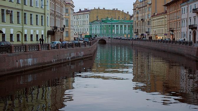 Адвокат: подозреваемый в жестоком убийстве девушки в Петербурге оформил явку с повинной