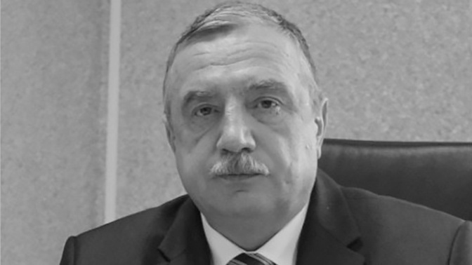 Глава района в Смоленской области погиб при пожаре