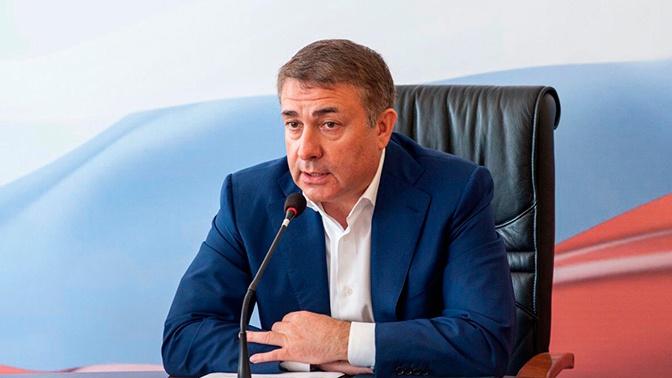 СМИ: бывшего мэра Истры задержали по подозрению в должностных преступлениях
