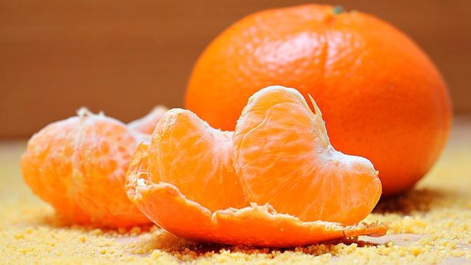 Врач-диетолог объяснила, чем могут быть вредны мандарины
