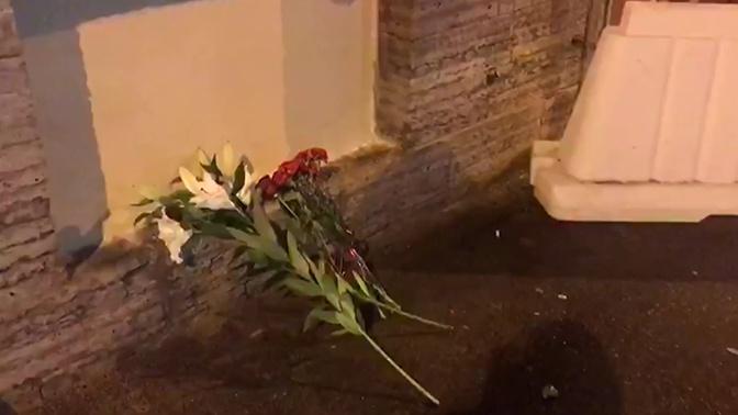 Брат убитой аспирантки СПбГУ  рассказал СМИ о последнем разговоре с сестрой