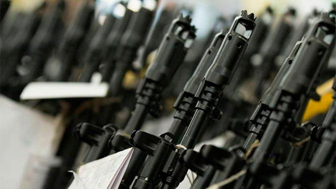 АК-12 получит версию в калибре стандарта НАТО