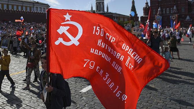 Лавров заявил о необходимости противостоять попыткам переписать итоги Второй мировой