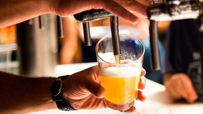 Опубликован список самых «пьющих» стран