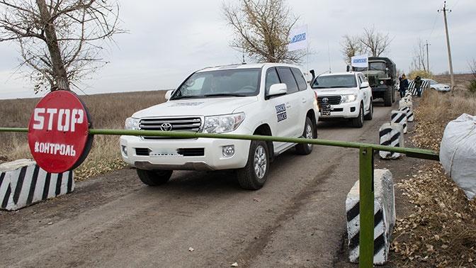 Назначена дата следующей встречи контактной группы по Донбассу