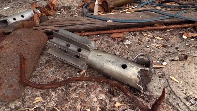Мины, пулеметы, стрелковое оружие: ВСУ снова нарушили режим тишины
