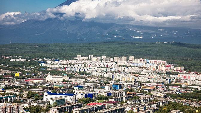 В Госдуме предложили снизить пенсионный возраст для жителей Дальнего Востока